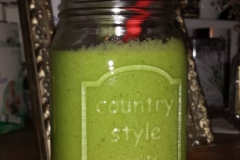 Green Smoothie von Marcella B.