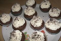 Oreo Cupcakes von V. Clemens